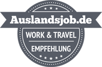 Auslandsjob.de | Work and Travel Partner