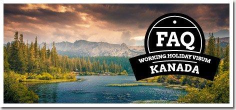 Faq Die Häufigsten Fragen Zum Working Holiday Visum Kanada