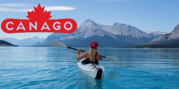 Starter Package für Kanada