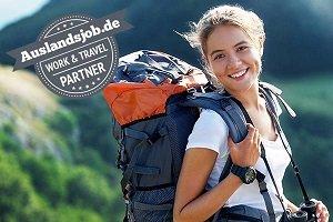 Work and Travel-Tutorial | Ist Work and Travel der richtige Auslandsaufenthalt für dich.