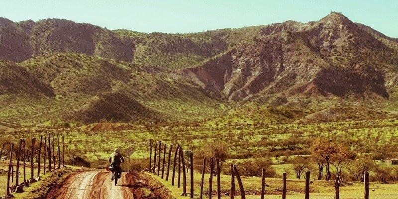 Mit dem Touristenvisum durch Chile