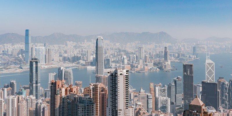 Touristenvisum Hongkong