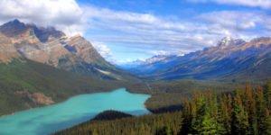 Working Holidays in Kanada mit dem Touristenvisum
