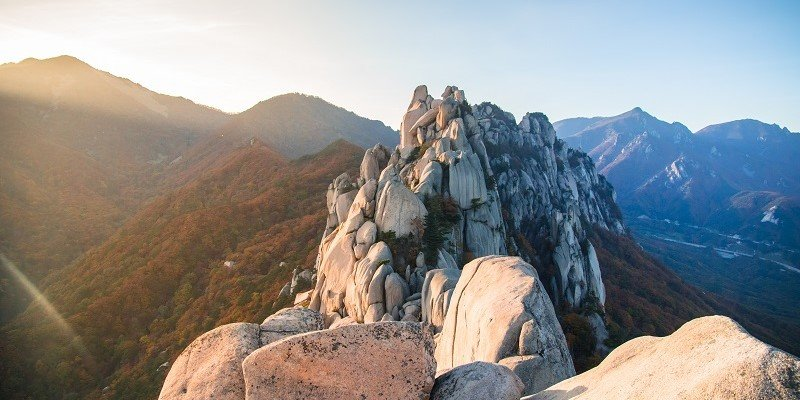 Touristenvisum für Südkorea