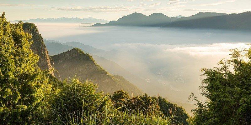 Mit dem Touristenvisum nach Taiwan