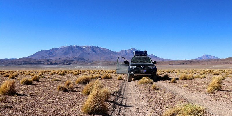 Work & Travel in Bolivien
