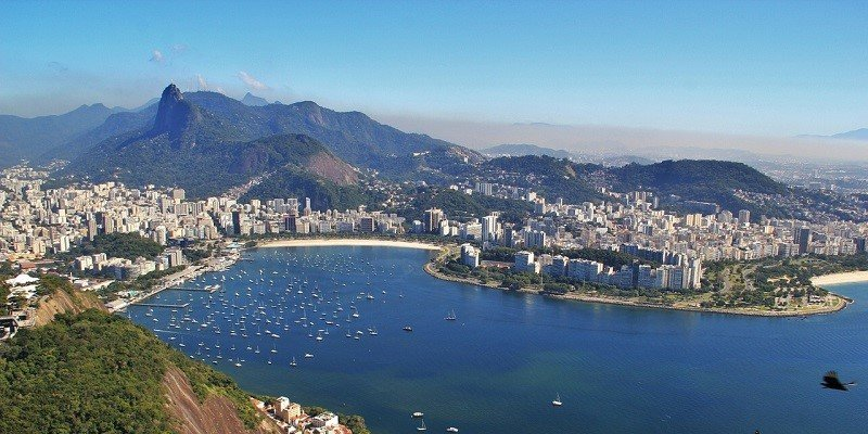 Work & Travel in Brasilien