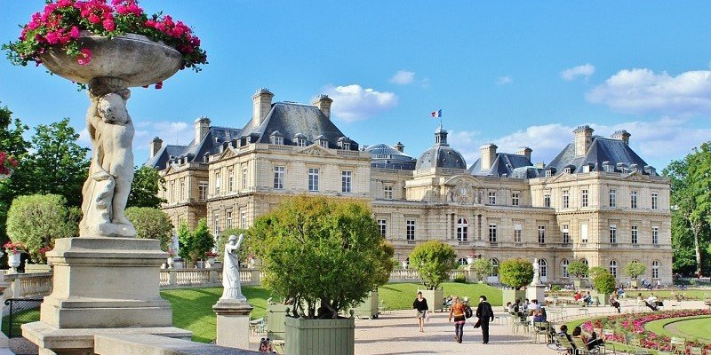Work & Travel in Frankreich