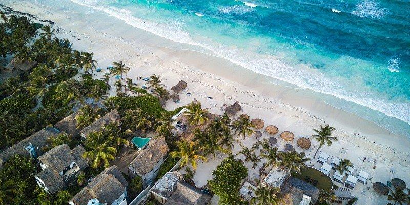 Work & Travel in Mexiko