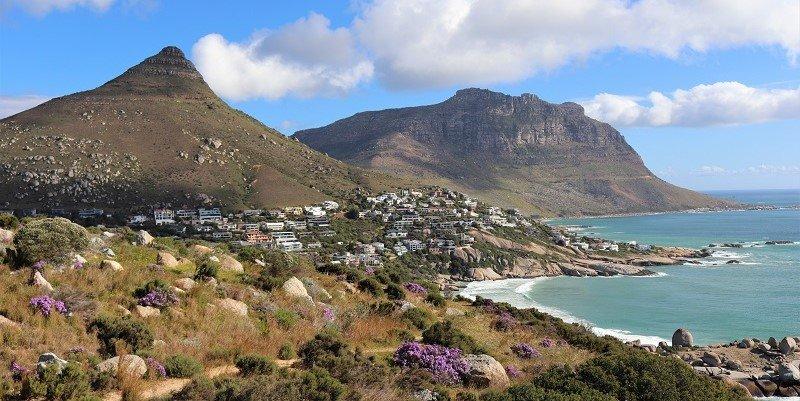 Work & Travel in Südafrika