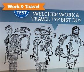 Work & Travel bei einer Orga buchen oder selber organisieren?