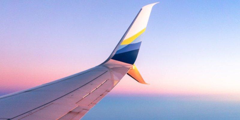 Den passenden Flug finden