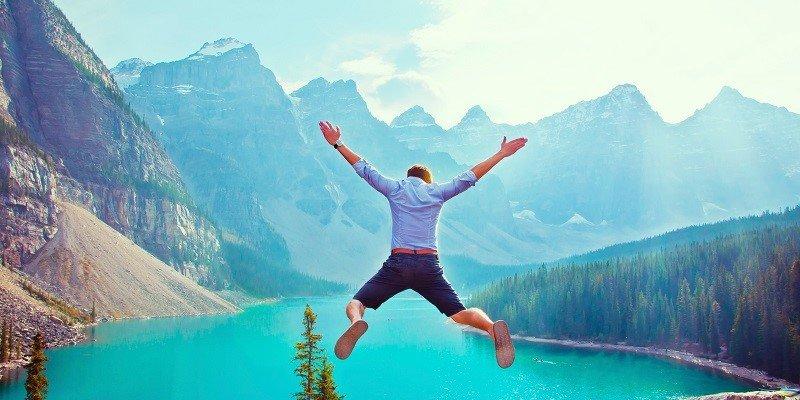 Einladung zur Beantragung für eine Arbeitserlaubnis bei International Experience Canada erhalten