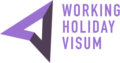 Working-Holiday-Visum.de Logo
