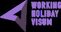 Working-Holiday-Visum.de Logo